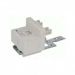 Arruela de condensador permanente trabalhando padrão 0.1 MF F3CF72102L