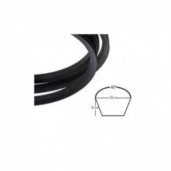 Máquina de lavar roupa pol de Edessa padrão novo cinto Zanussi Philco 3 L-520/Z-50