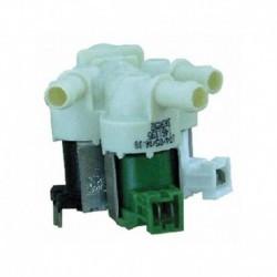 Válvula de solenoide de máquina de lavar roupa padrão AEG Zanussi 4006016127