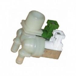 Válvula de solenoide de máquina de lavar roupa AEG Corbero Electrolux Zanussi 1240825008