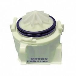 Bomba de dreno de máquina de lavar roupa Bosch S21M65N1 611332