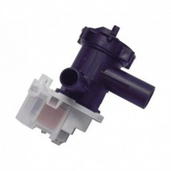 Bomba de dreno de máquina de lavar roupa Bosch WAA12160II/01 144192
