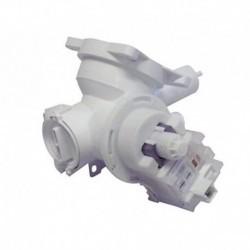 Bomba de dreno de máquina de lavar roupa Bosch COPRECI KEBS 111/055 2AKEBS101 / 002C