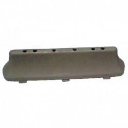 Peitoril de debaixo da máquina de lavar Electrolux EW123W EW606F 50252271007 pulverizador