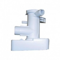 Máquina de lavar Electrolux corpo EWF10160W 1260593031 do filtro