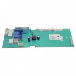 Módulo eletrônica máquina de lavar roupa Bosch WAE2016XEP08 668783