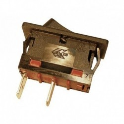 Interruptor porta máquina de lavar roupa Indesit DG5410 C00041194