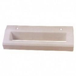 Lidar com porta frigorífico AEG SANTO 3110 kg kg 3510 3610 kg 8996711597105
