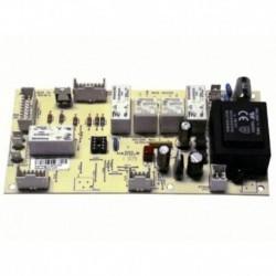 Cozinha módulo eletrônico Zanussi ZOB690X 3876729033