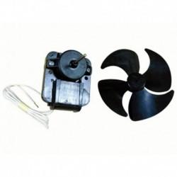Refrigerador de motor de ventilador não FROST Whirlpool diametro3X28mm 481936170011