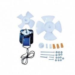 Ventilador motor refrigerador NO FROST YZF672 padrão