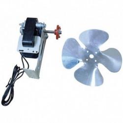 Ventilador motor refrigerador NO FROST YZF3206 padrão