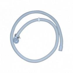 Arruela de tubo dreno 90 / 180 ° padrão 30x25x2000MM C00054869