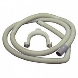 Tubo de drenagem lavadora padrão BONELL GSF 475/W-WS 481253028737
