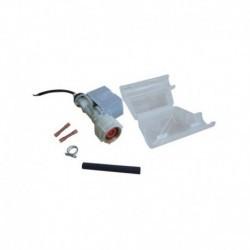Solenoide da válvula aquastop máquina de lavar louça Bosch SGS4009/13 263789