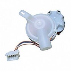 Válvula do alternador máquina de lavar louça SMEG 81716093 819130468 LSA647B