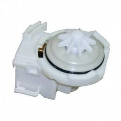 Bomba de dreno 461972586271 Whirlpool máquina de lavar louça