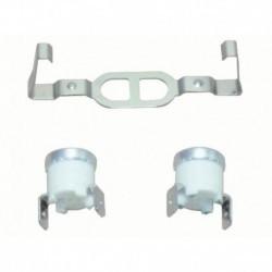 Termostato fixo Kit 481225928681 Philips-Whirlpool secador