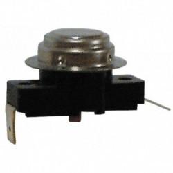 Termostato fixo secador Zanussi 140 ° C 1250024005 311030083001