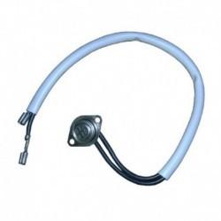 Termostato fixo secador Whirlpool 147 ° C 481928248046
