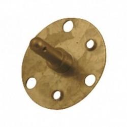Eixo do cilindro secador Indesit G75CEX 115748