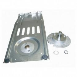 Pedaleiro Kit secador Otsein ST0100 80004757