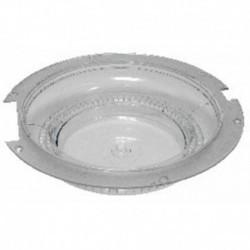 Escotilha de porta de vidro Balay BAF3015 295752 secador