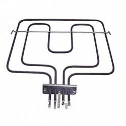 Resistência grill forno Fagor 6H413AB 5H103X1 HC104X CA5G001A1 CA5G001B7