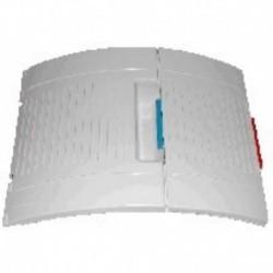 Conjunto de tampa de cilindro secador Otsein ST1000 80030497