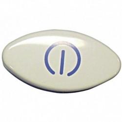 Feche a porta máquina de lavar roupa Indesit IDE100EU C00143006