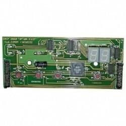 Módulo eletrônica máquina de lavar louça Candy CDF715T37 41010333