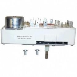 Programador de máquina de lavar roupa Balay EAS-9275.07