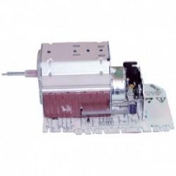 Máquina de lavar Electrolux 1249214147 EW813F programador