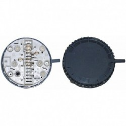 Pressão arruela interruptor 2 Standard s/h 107/70-285/103 ELBI