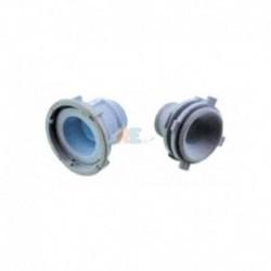 Aspersão de componentes máquina de lavar loiça Ariston LS2050ST 75111
