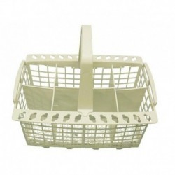 Máquina de lavar louça máquina de lavar louça de cesta Indesit AFA350X C00079023