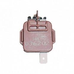Relé acionador de partida motor máquina de lavar loiça Siemens SE24237EE01 169326