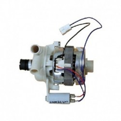 Motor 220V 60W DG6145WE 055946 Ariston máquina de lavar louça