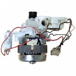 Motor máquina de lavar loiça Ariston DE74EU LVI1252 078566 75W