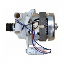 Motor de máquina de lavar louça Ariston de 076627 de LI66X DV65IX 60W
