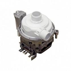 Máquina de lavar louça Balay conectando três fios motor 266520