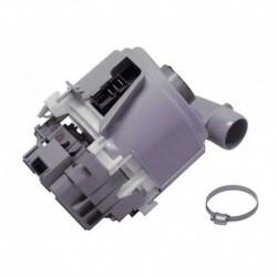 Máquina de lavagem do motor Bosch SBV50E10GB21 651956