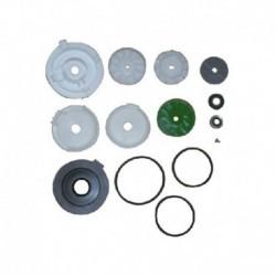 Conjunto de turbina a máquina de lavar louça Electrolux ESF6109 50273512009