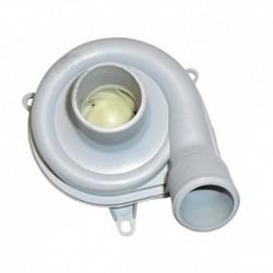Kit hidráulica máquina de lavar loiça Fagor LVP36 LV360DB LV0652900