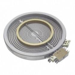 Placa de dupla resistência Balay Bosch NKT651CEU/01 356260