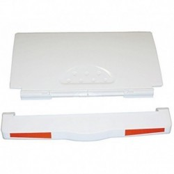 Identificador de perto da porta secador Fagor ROMANSTC62 YY32X1442