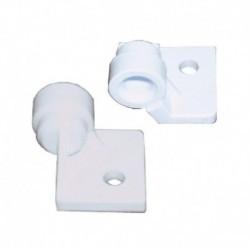 Dobradiça de porta de superior/inferior de doces secador Kit