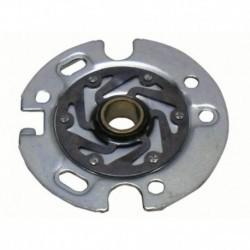 Rolamentos de porta secador Electrolux ZW150DRS 1250134135