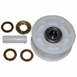 Polia 310 530 620 8996474081032 do cilindro secador AEG