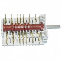 Forno de interruptor HN gêmeos EKC6001 EKC6730 ZOU581X ZCC6653W ZCS6652W 3570311013